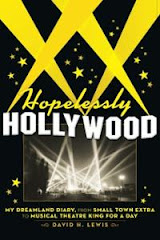 """The dreamy Hollywood magic of it all ... Fascinating!"" -- Kirkus Reviews"