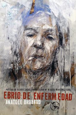Ediciones La Uña Rota, Anatole Broyard, Literatura de enfermedad