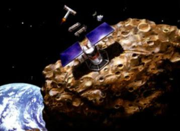 Asteroide de tipo S - Wikipedia, la enciclopedia libre
