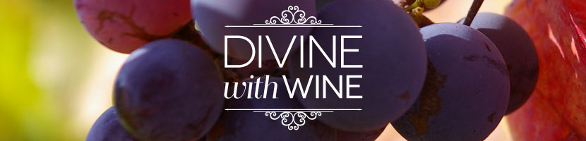 Divine with Wine