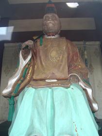 Monkey King, Hie Shrine Akasaka, Tokyo