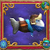 Brand New Holiday Fish & Crafted Music Scrolls!