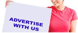 ADVERTISE WITH US!!!