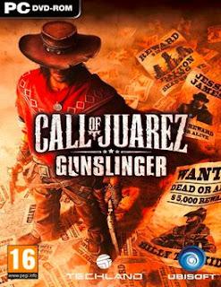 Call of Juarez Gunslinger REPACK