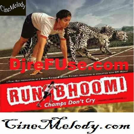 Run Bhoomi  Hindi Mp3 Songs Free  Download  2013
