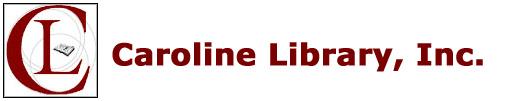 Caroline Library Virtual Book Club