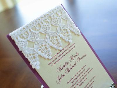 Tips Penting! - Persiapan Membuat Undangan Pernikahan