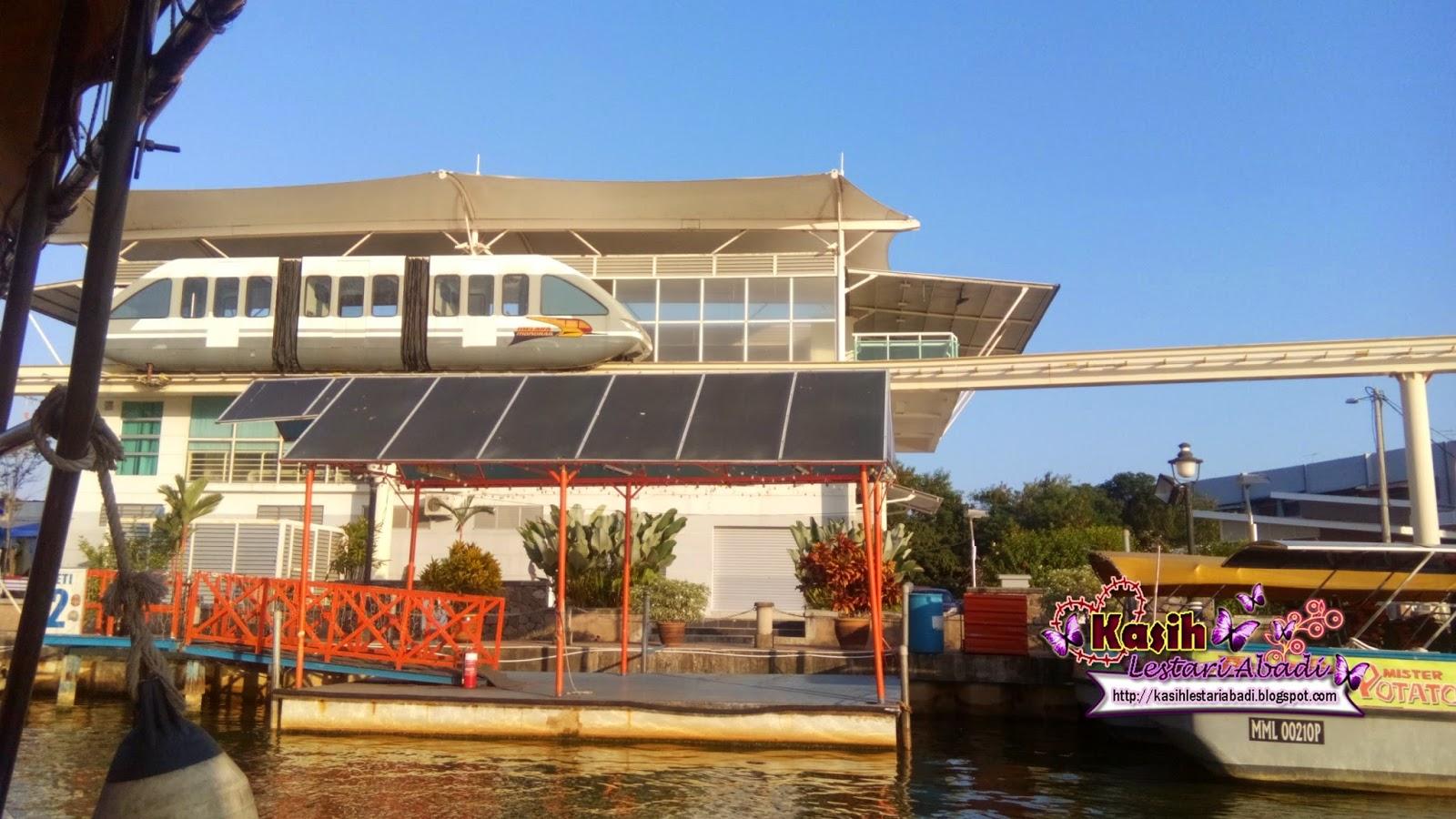 Melaka,River Cruise,