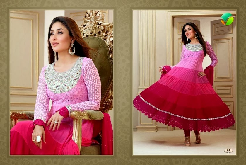Bollywood Fashion Designer Dresses