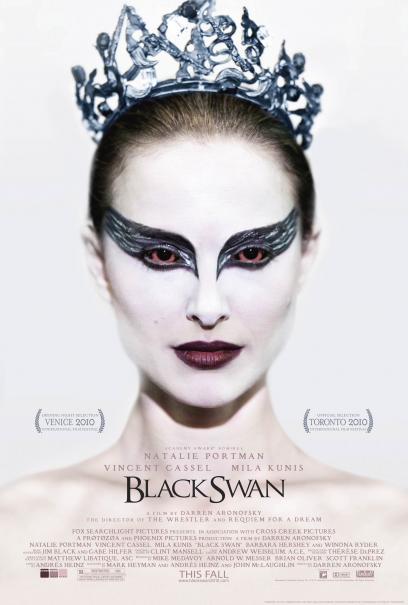 black swan queen. Black Swan (2010)