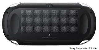 Sony PS Vita features