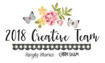 Creative Team 2017 & 2018