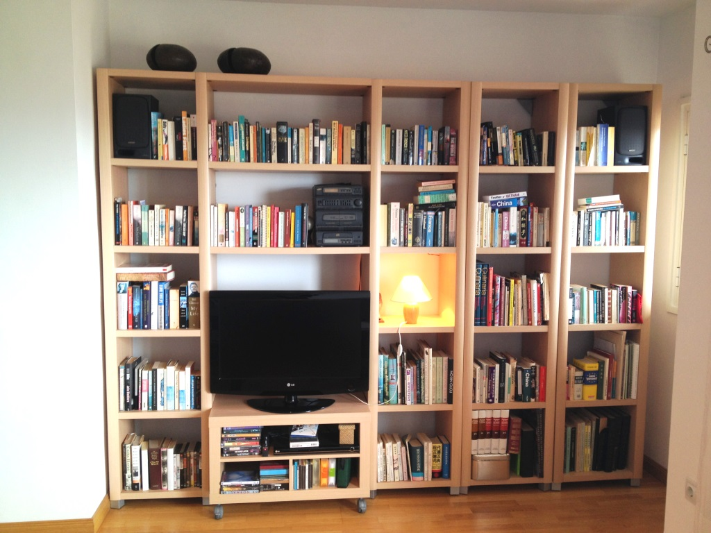 Digame For Sale Three Piece Wall Unit