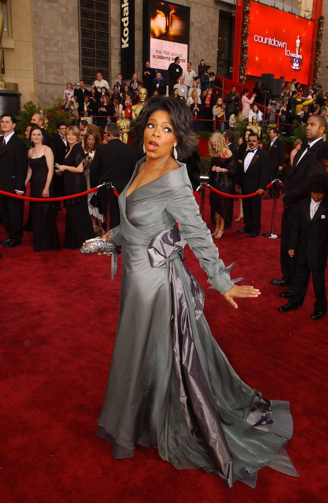 Estate Sales Include Michael Jordan, Oprah Winfrey, Anderson Cooper