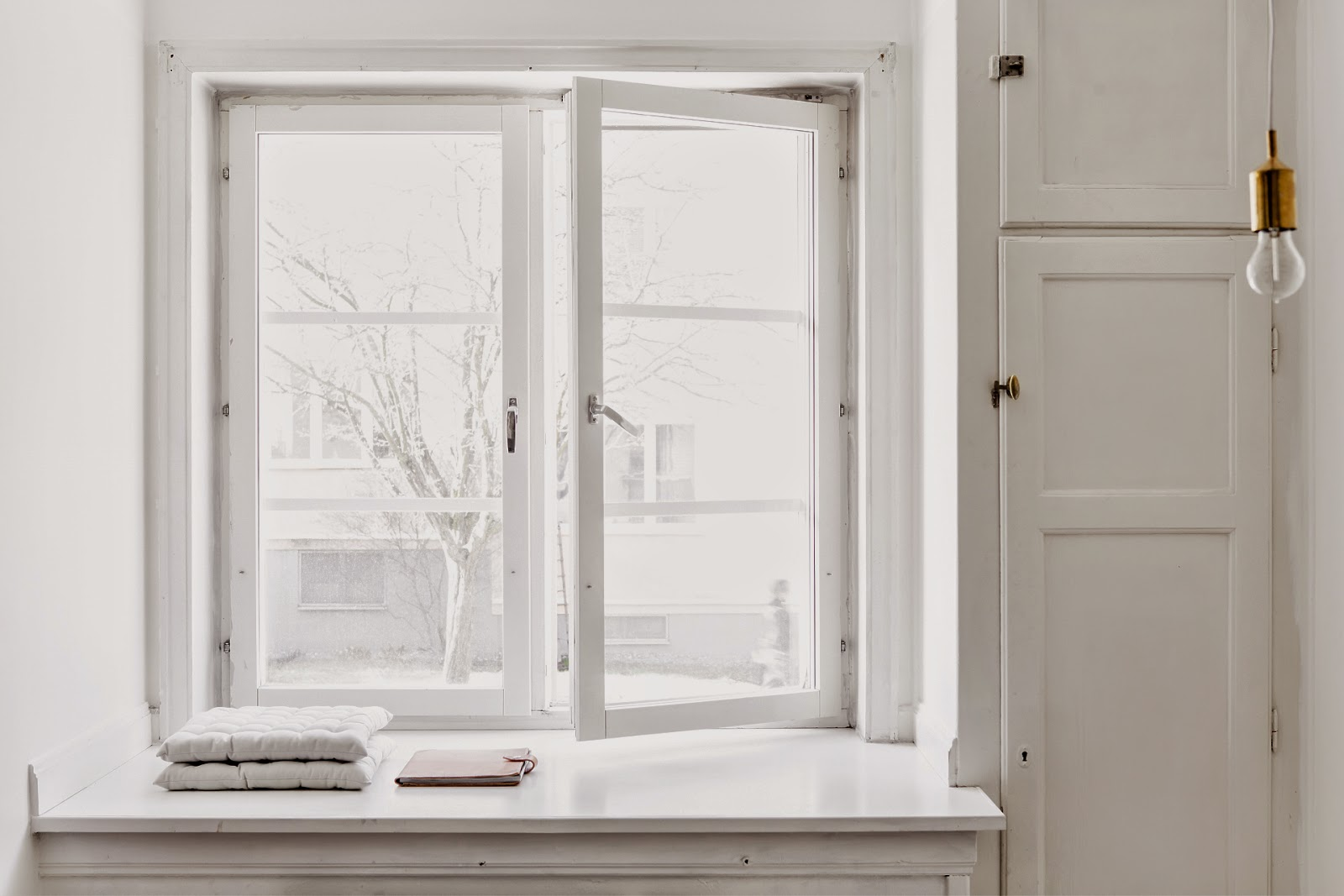 A Love For Grey blog, Scandinavian Interior Design, Scandinavian Kitchen