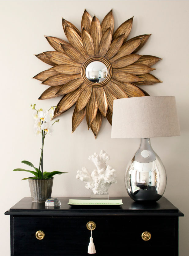 Grasshoppers interiors need a stunning focal point try a for I need a mirror