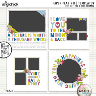 PaperPlay11 by Akizo Designs
