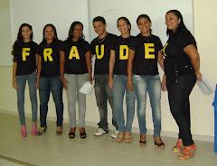 Apresentação sobre Fraudes Contábeis