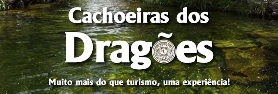Cachoeiras dos Dragões