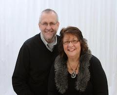 Mel & Peggy Walker