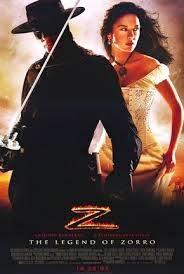 Assistir Filme A Lenda Do Zorro Dublado Online 1080p HD