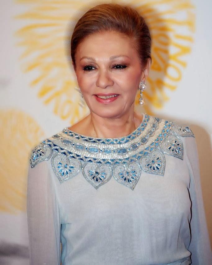 Radio toloo hoppy mother 39 s day my beautiful shahbanou for Shah bano farah pahlavi