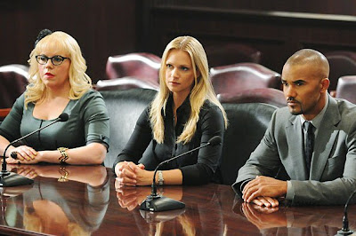 Criminal Minds Mentes Criminales 7x01