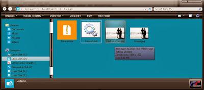 Berbagai Cara Melindungi File Pribadi di Windows