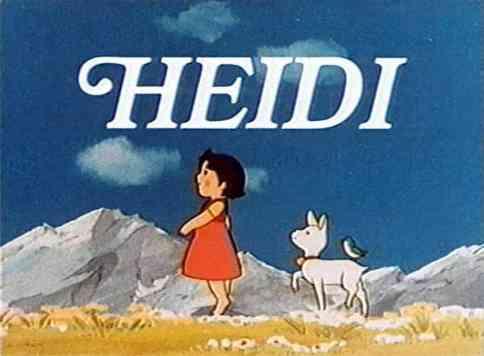 Heidi Türkçe İzle