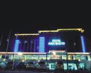 Hotel Murah Dekat Bandara Banjarmasin - Aria Barito Hotel
