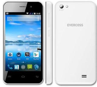 Harga dan Review Terbaru Evercoss A7E+