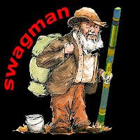 Swagman Didgeridoo