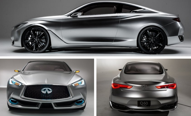 2017 Infiniti Q60 Coupe Release Date Convertible Price Specs