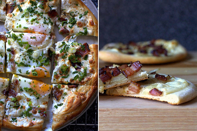 favorite pizza recipes