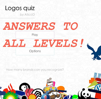 Logos Quiz Answers