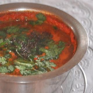 Kuzhambu Rasam