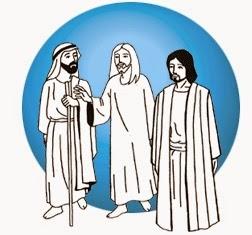 Oitava da Páscoa – Evangelho desta Quarta-feira 23/04/2014
