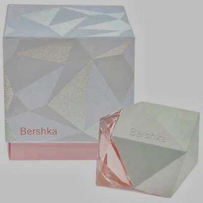 Bershka perfume eau