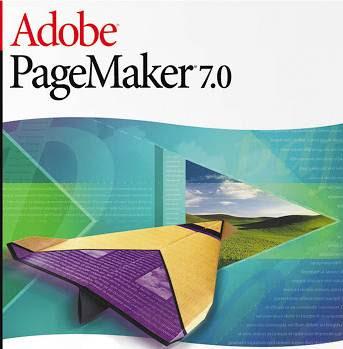 Adobe PageMaker 7 Free