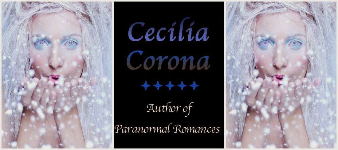 https://www.facebook.com/authorceciliacorona