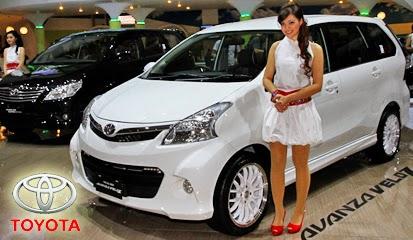 Harga Mobil Toyota Baru dan Bekas