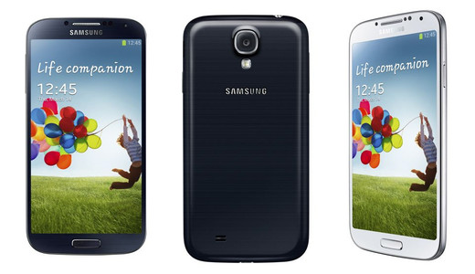 how to get voicemail on a samsung galaxy s4