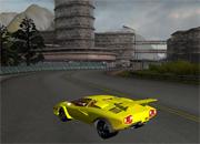 Turismo Lamborghini