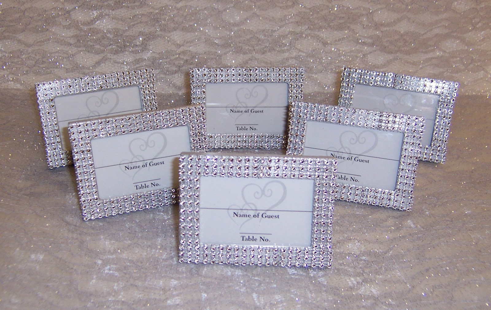 quick easy wedding favors