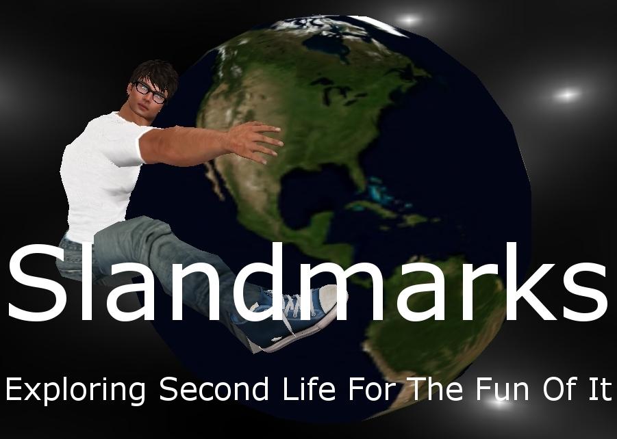 Slandmarks