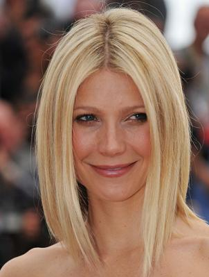 Long Asymmetrical Haircuts for women 2011