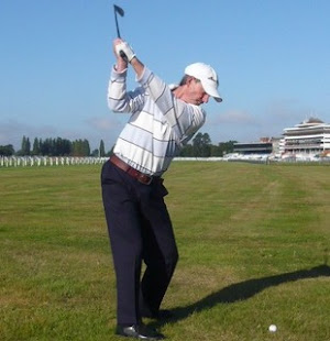 Golf Tips for Backswing