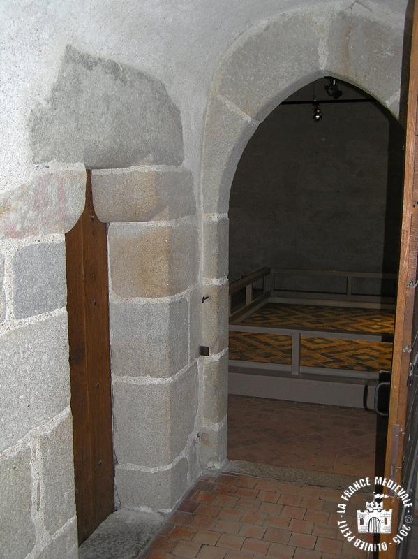 La france medievale sarzeau 56 ch teau de suscinio for Logis ouest