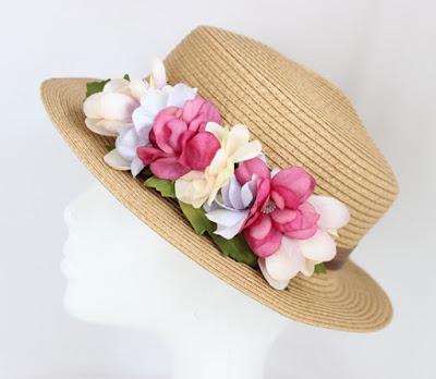 2016 - Coleccion Sombreros  60