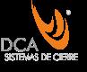 DCA, Sistemas de Cierre